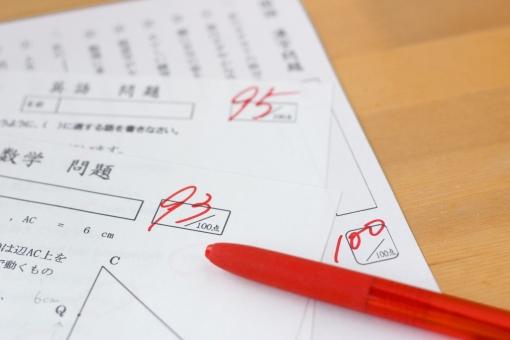 高校入試学力テスト